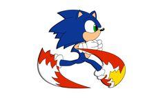 Figura Sonic Plástico Resistente Mide 8 Cm - Bs. 20.000,00 en Mercado Libre