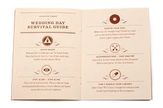 Tying the Knot - RK+MM Wedding Invitations on Behance
