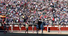 Notiferias Toros en Venezuela y el Mundo: Más de 1.600.000 espectadores en la primera mitad ...
