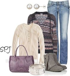 """""""Holly"""" by s-p-j on Polyvore"""