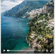 Amalfi Coast -Italy  https://www.facebook.com/permalink.php?story_fbid=673854529446342&id=100004654036138