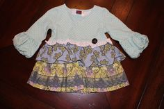 US $24.99 Pre-owned in Clothing, Shoes & Accessories, Baby & Toddler Clothing, Girls' Clothing (Newborn-5T)