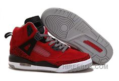 best loved a6642 d0cbf Air Jordan 3.5 Spizike Gym Red Toro Lastest, Price   74.00 - Reebok Shoes,Reebok  Classic,Reebok Mens Shoes. Air Jordan 3Nike Air Jordan RetroAir ...