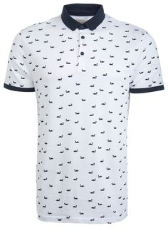 It's official - not only do we love conversation print at Burton but we are now also firmly in love with duck print. An easy way to wear print without it being too in your face.
