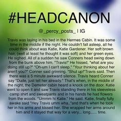 Instagram photo by _percy_posts_ - {My Edit Give Credit} -  Ok so this is another random #headcanon I thought of! If you repost please give creds  -  All of my headcanons are here ➡️ #percypostsheadcanons Please don't use this hashtag  -  I can't not tag anyone anymore bc we had wayyyy to many I'm so sorry! I hope u can understand. But u can check our account to see if we posted! I will post something a couple hours later saying I posted some headcanons just in case u missed them! -  #percy…