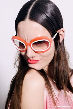 Missoni SS/2013 Sunglasses