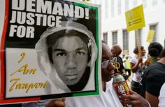 Kiese Laymon on Trayvon, Black Manhood and Love - COLORLINES