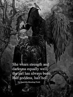 this is just going to be a collection of things ive studied, collected, found interesting and discovered along my forever on going path of learning. Dark Soul Quotes, Devil Quotes, Poem Quotes, True Quotes, Fallen Angel Quotes, Angels And Demons Quotes, Fallen Angel Tattoo, Meaningful Quotes, Inspirational Quotes
