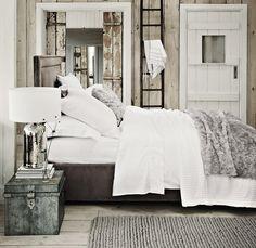 Denver Bed Linen | The White Company