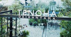 TENOHA Daikanyama