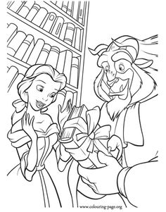 Beauty And The Beast Colouring Pages If Youre Looking For Best Coloring Books Writing Utensils Including Drawing Markers Colored Pencils