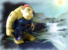 In Norwegischen Märchen heißt ein weiblicher Troll Hulda. Und ja, es gibt weibliche Trolle!. Playmobil Snapchat, Round Sunglasses, Figurine, Dream Pictures, Playmobil, Round Frame Sunglasses