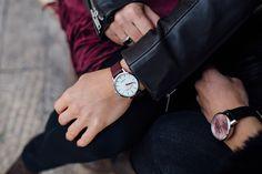 VeryMojo #verymojo #lookbook #fashion #outfit #fall #winter #daily #watch #watches #ootd #girl #woman