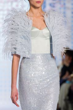 Haute Couture: The Sublime Ralph and Russo | ZsaZsa Bellagio - Like No Other