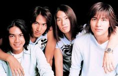 Re-watching meteor garden. And yes, still falling for you, Dao Ming Si Ken Chu, Meteor Garten, Vaness Wu, F4 Members, Rain Drama, Meteor Rain, Vic Chou, Jerry Yan, Still Falling For You
