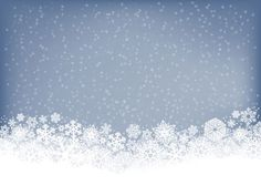 Set of Snowflake backgrounds for Christmas vector 07