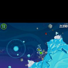 Angry birds space..new drug!