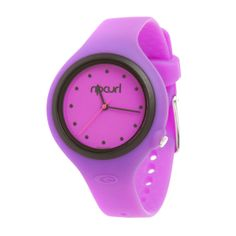 Rip Curl Aurora Watch - Purple/Black | Free UK Delivery and Returns