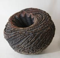 Keramikobjekt von Thiébaut Chagué