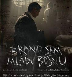 Domaci filmovi i serije za gledanje online: Branio sam mladu Bosnu (2015) - 1. EPIZODA - CELA ZA GLEDANJE ONLINE