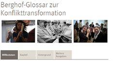#Vorarlberger Bloghaus: [ #FREIHANDbuch ] Glossar zur Konflikttransformation Feldkirch, Robinson Crusoe, Polaroid Film, Kids Book Series, Career Training, Science, Politics, History