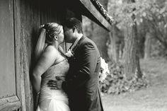 A Northwoods Wedding >> A Midwest Wedding Blog