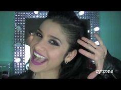Cy Make Up Tutorials - Rock Glam #PrimerasVecesbyCyzone