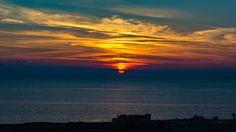 Paola's Sunset