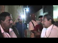 El alcalde de Valera Jose Karkom se aboco a la situacion vivida en La Beatriz
