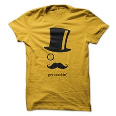 [Best name for t-shirt] Get Crackin Shirt design 2016 Hoodies, Funny Tee Shirts Funny Tee Shirts, Rock T Shirts, Design T Shirt, Shirt Designs, Taxi, Dallas, Science Tshirts, Cool Names, Tshirts Online