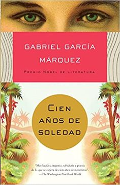 Cien años de soledad Hundred Years Of Solitude, One Hundred Years, Henry Miller, Book Club Books, Book Lists, Gabriel Garcia Marquez, Famous Books, Jack Kerouac, Audio Books