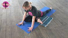 Faszien dehnen mit Yin Yoga für mehr Gelassenheit (YOGAMOUR #62)