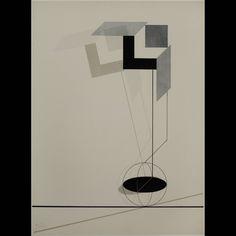 Artpip | Kestnermappe Proun, Rob. Levnis and Chapman GmbH Hannover -2 - El Lissitzky