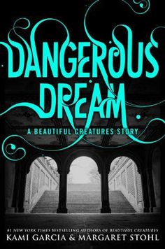 It's time to go back to Gatlin. #DangerousDream is available now! Have you downloaded your copy? http://goo.gl/0ZnK1j #beautifulcreatures #YAbooks #books #kamigarcia
