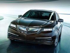 2016 Acura TLX price, changes, specs