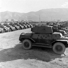 Military Vehicles, Monster Trucks, War, Children, January, Greece, Young Children, Boys, Army Vehicles