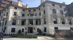 Patterson Mansion, Dupont Circle, Washington, D.C. c. 1903 - now upscale short-term apartments