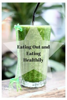 Stick to the diet AND eat out // Hello Jennifer Helen // Lifestyle Blogger