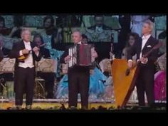 ▶ André Rieu - Under the Stars - YouTube