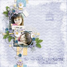 More Romantic Days - July Pickled Pairs FWP by Tinci Designs and Fanette Designs https://www.pickleberrypop.com/shop/product.php?productid=33344cat=141page=1
