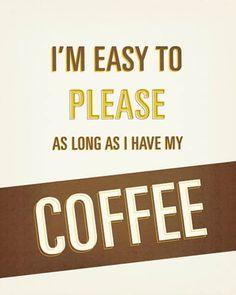 Daar hebben wij niets aan toe te voegen! #coffee