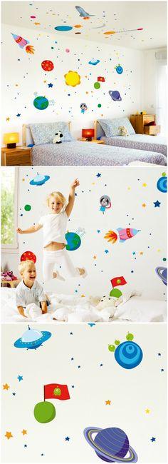 Vinilo Infantil www.accesoriosbebe.net