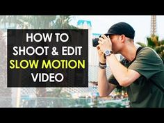 Slow motion video editing tutorial and tips on how to make smooth slow motion video! ***** Download the FREE Think Media TV Video Gear Buyer's guide here: … source