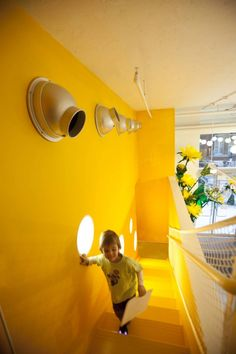 Childrens Museum of the Arts / Work AC Childrens Museum of the Arts / Work Architecture Company – ArchDaily