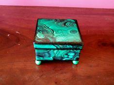 Decoupage scrapbooking crafts. malachite Rice paper 21х29cm