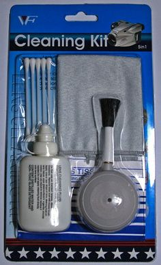 WF 5 IN 1 CLEANING KIT  Price: NZ$9.55 Cleaning Kit, Vacuums, Home Appliances, Accessories, House Appliances, Domestic Appliances, Vacuum Cleaners, Ornament