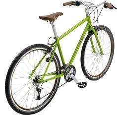 Novara Buzz Bike - 2012