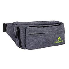 If you are a sports enthusiast, chances are that you have required a fanny pack o. The best of all of these types is the best waterproof fanny pack. Waterproof Fanny Pack, Running Belt, Waist Pouch, Things That Bounce, Packing, Bags, Bag Packaging, Handbags, Fanny Pack