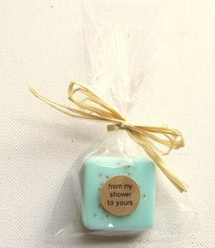 Fall Wedding Favors Bridal Shower  Party Favors  by kitschandfancy, $1.50 so cute!!