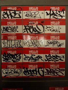 TAGS BY REY, MODE2, SCOTTY 56, SHOE, SERCH, BATES - BERLIN (... handstyle,slaps,
